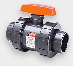 Hayward Ball Valve