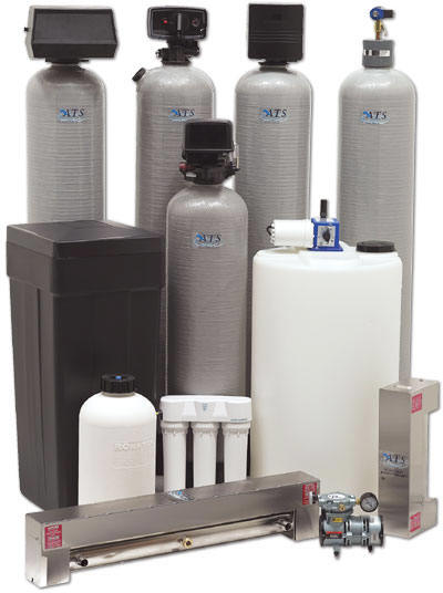 Water Ultra Violet Treatment System